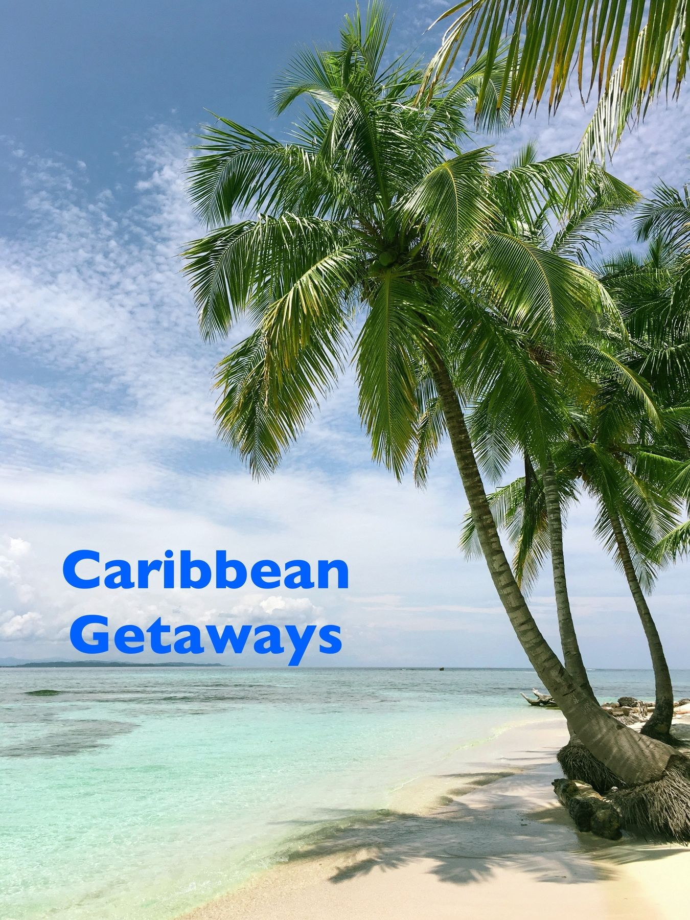 Caribbean Gateays