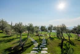 Villa Maestrale with sea view - Tuscanhouses - with pool and tennis (8)