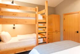 twin bunkbed