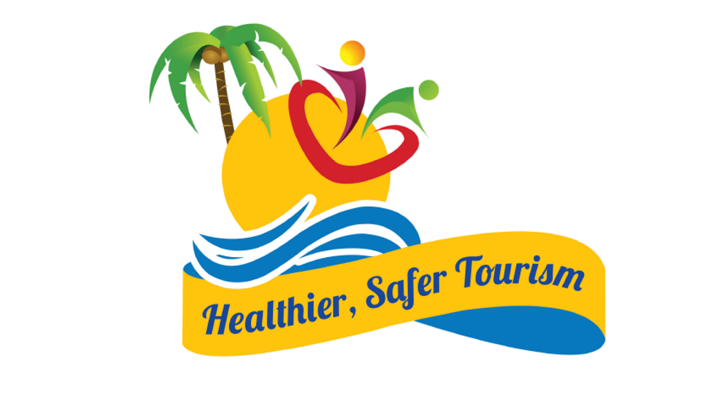 CARPHA's Caribbean Travelers Health Assurance Stamp