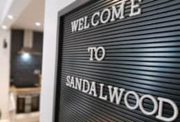 Sandalwood Apartment - free wifi provided