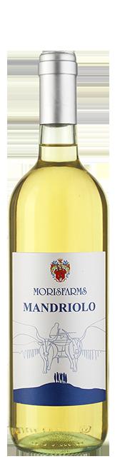 Mandriolo Vino Bianco d'Italia