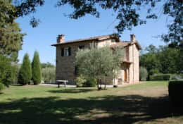 La Toscanella - Vacation Rentals with pool - Tuscanhouses  (2)