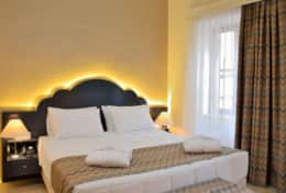Superior Room-Elia Pallazo-Elia Hotels Group