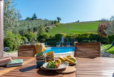 Discounts and promotions for holiday rentals in Umbria