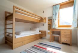 Children's Bunk Room