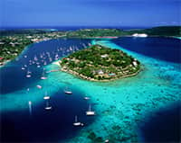 Onyx Luxury Harbour Resort Residences - 5 Star Accommodations in Port Vila, Vanuatu