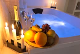 Luxury Suite 25 Monopoli