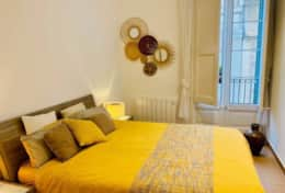 Double room Apartment Jasmin