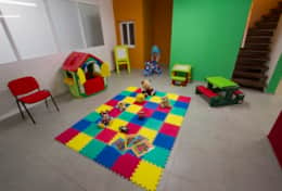 Diamantina Games Room for children