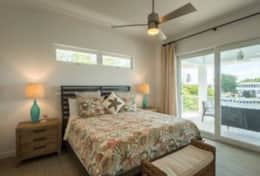 Dune Master Suite with Bathroom and Coffee/wine bar