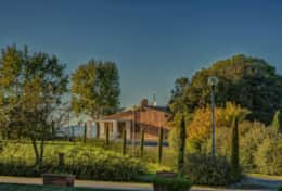 BORGO AJONE - PISCINA - VACATION RENTAL - TUSCANY  (6)