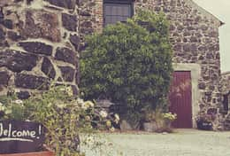Limepark self catering cottages on the North coast of Ireland