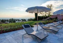 Villa Maestrale with sea view - Tuscanhouses - with pool and tennis (47)