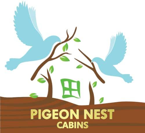 pigeoncabins.com