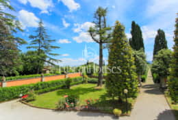 VILLA DE FIORI-Tuscanhouses-Villa with pool close to Florence-Holiday rental078