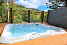 Tremblant Prestige-Panache 638-Luxury chalet for rent in Mont-Tremblant (2)