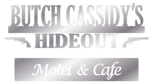 Butch Cassidy's Hideout