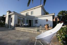 Cape Greko Holiday Villa