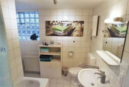 Bathroom - Badezimmer