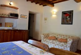 Agriturismo Tuoro 8 Cantina wheelchair accessible