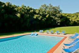 CALYPSO - PRIVATE SWIMMING POOL. TUSCANHOUSES