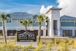 Lost Key Beach Club