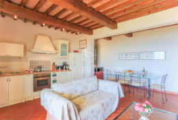 Holidays in Lucca - BELLAVISTA 8+1-Tuscanhouses- (44)