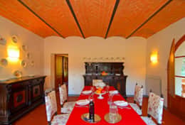Holiday rental - Volterra - Santangiolo (51)