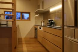 Fuyunoki - Unit B - 3 bedroom apartment (33)