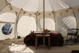 Bell tents - 1 (1)