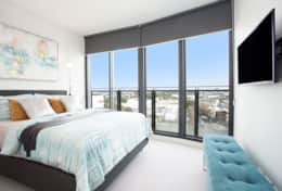 2 Bedroom Apartment in Zetland