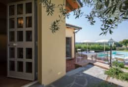 Cortona Limona romantic cottage