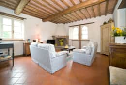 La Toscanella - Vacation Rentals with pool - Tuscanhouses  (13)