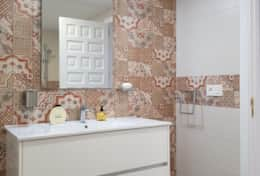 Otium Residences - Puente Romano Luxury Apartment - Bathroom