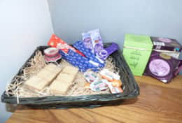 Goodies Tray
