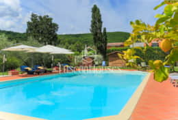 VILLA DE FIORI-Tuscanhouses-Villa with pool close to Florence-Holiday rental103