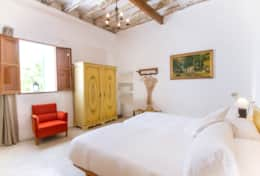 Nispero Bedroom