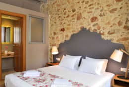 Double-Elia Kentro-Elia Hotels Group