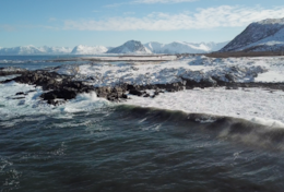 Lofoten Waves