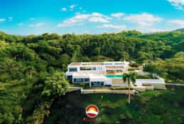 Stunning Villa w/ Stunning Views in Las Terrenas