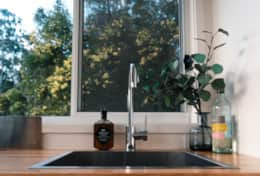 Cook, clean and look after yourself with Leif products