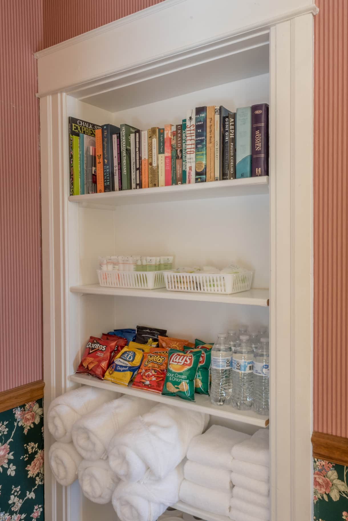 Guest Pantry