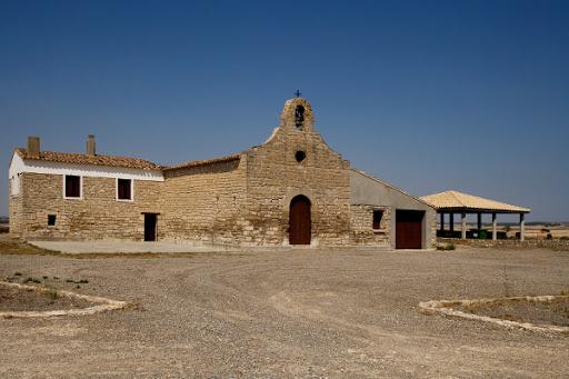 Ermita Ontiñena