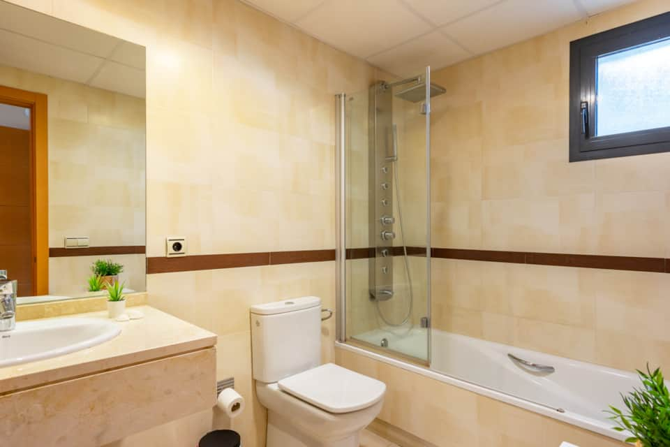 50bb01503ed2 Large terrace and near the pool Ref 38 - Holiday Apartment in La ...