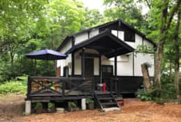 Sennin_Cabin_outside