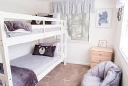 Bunk Bed Room Three