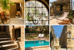Let us know if you have any questions about the house or about Gozo