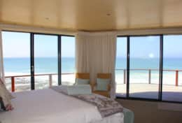 Deluxe Room - Sea View