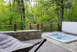 Tremblant Prestige luxury chalet rental (4)